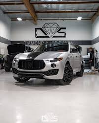 Diamond Auto Salon