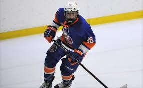 Scottsdale native Bricker returns to NCDC's Jr. Islanders