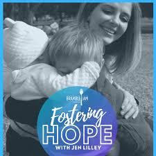 Fostering Hope — Bramble Jam