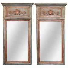 french trumeau mirrors trumeau mirror