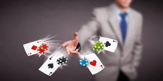 Poker Uang Asli – Overview – Royal Super Casino