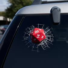 30 Of The Geekiest Car Decals And Stickers Ever Page 4 Techrepublic