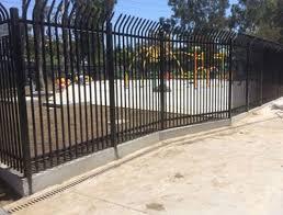 Wrought Iron Fencing Gates Orange County Ca Santa Ana Huntington Beach Costa Mesa Irvine