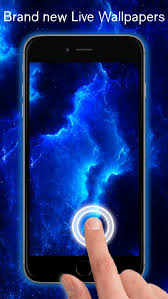 live wallpaper on iphone picserio