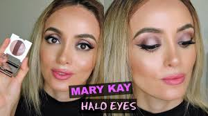 tutorial halo eyes trio at play