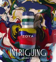 zoya natural nail polish nail care