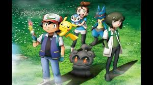 All of Ash's Companions in One Movie!? What Pokemon Movie 20 Could ...