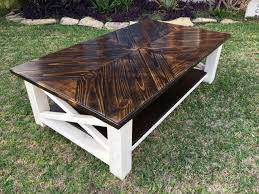 enchanting ana white coffee table