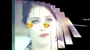 أجمل صور بنات مع اغنيه حزينه Youtube