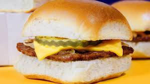 don t know about white castle s sliders