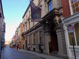 Welcoming Irish Companies to Optiq! | by Euronext Dublin | Euronext Dublin