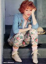 Pretty in Pink/ Costume design by Marilyn Vance | 80s fashion ...
