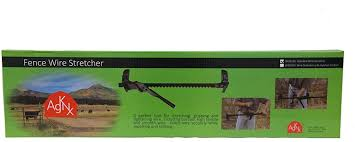 Amazon Com Agknx Barbed Smooth Wire Fence Wire Stretcher Garden Outdoor