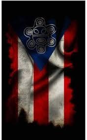 Puerto Rico Flag Car Sticker Decal Puerto Rican Relaxing Beach Boricua Wish