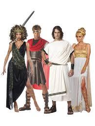 greek mythology group costume