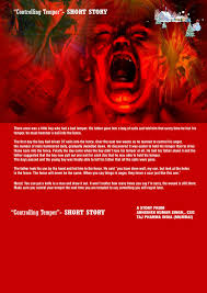 Controlling Temper Short Story By Med Info Issuu
