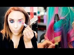 best glow skin makeup videos on