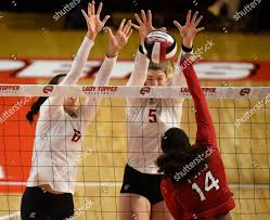 Washington State Cougars Abby Phillips 15 Washington Editorial ...