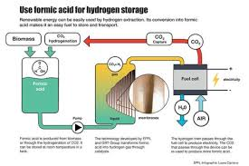 formic acid fuel cells could be the