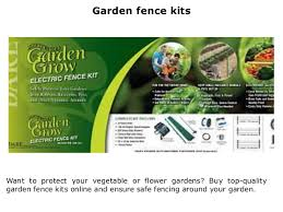 Electric Cattle Fence