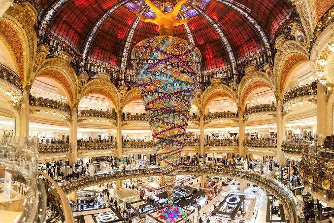 Berbagai Hal Yang Serba Mewah Dari Negara Perancis