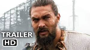 SEE Trailer (2019) Jason Momoa, Apple TV Series HD - YouTube