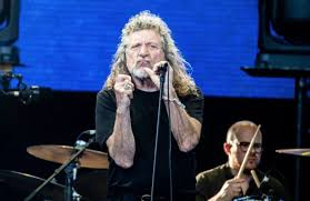 Robert Plant announces North American fall tour | Consequence of Sound