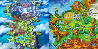 Pokemon Sword and Shield Kalos Rumors Are Connected to One Long-Running Fan  Desire