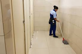 Cleaning Services | PT. Dana Purna Investama