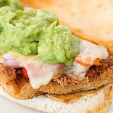 recreating the en diablo sandwich