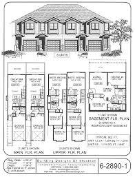 garage house plans duplex house plans