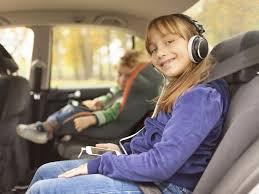 child car seats in australia guide