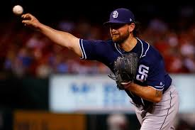 Red Sox Rumors: Active interest in Padres closer Kirby Yates