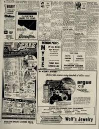albert lea sunday tribune archives apr