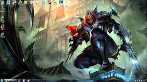 free zed animated wallpaper