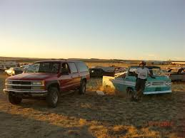 Colorado Junk Yard? Duane Hayes - General Discussion - Antique Automobile  Club of America - Discussion Forums