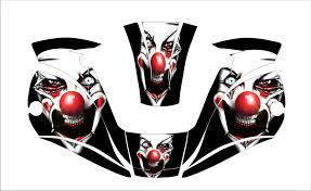 Miller Digital Elite 257213 Welding Helmet Wrap Decal Sticker Jig Welder Clown Amazon Com Industrial Scientific
