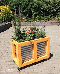 raised bed designs for gardening tips