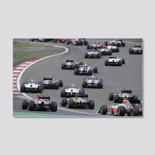 Formula 1 Wall Decals Cafepress