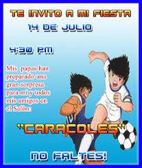 Kits Imprmibles Fiestas Kit Imprimible Super Campeones