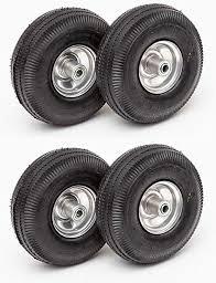 lapp wheels 4 10 3 50 4 pneumatic tire