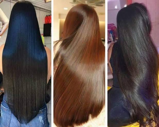 O melhor alisador de cabelos !