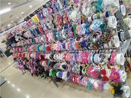 hair accessories suppliers in the uk