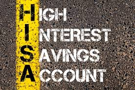 What You Need to Know About High Interest Online Saving Accounts -  FinanceWeb