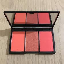 sleek blush by 3 palette lace 367