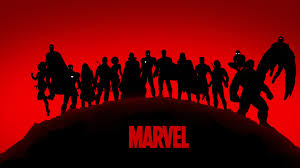 marvel universe wallpapers top free