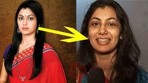 hindi drama actress without makeup