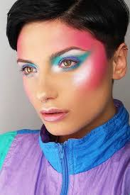 80s makeup trends that will your
