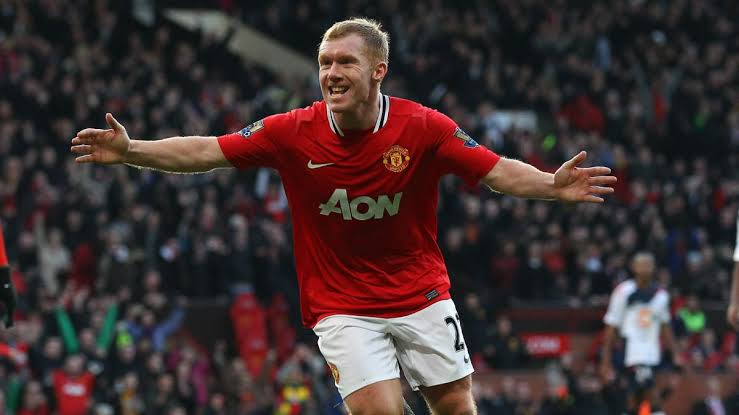 """Image result for scholes manchester united"""""""