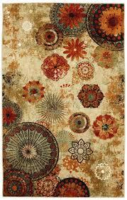 twila gray light blue ivory area rug